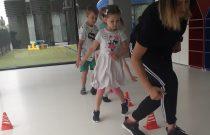Kids Summer Dance!/Lato z tańcem!