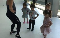 Kids Summer Dance!