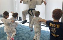 Zajęcia karate/ Karate classes