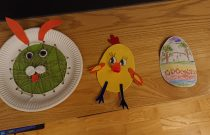 Domowe Przedszkole- Wielkanocne przygotowania!/Home Kindergarten – Easter preparations!