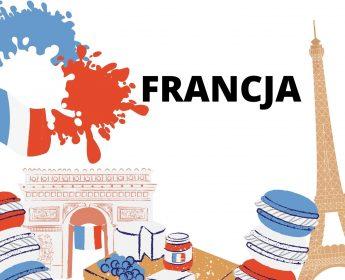 Zwiedzamy Francję zAsterixem iObelixem!
