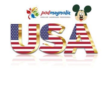 Amerykańska przygoda Myszki Miki!