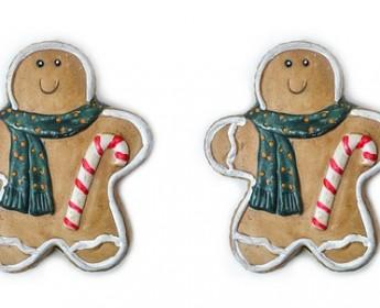 """Anglojęzyczne przedsztawienie """"The Gingerbread Man"""""""