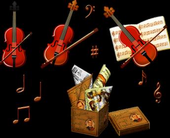 Mobilna Filharmonia