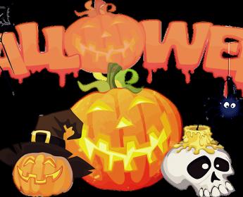 Zabawa Halloween – 30.10.2020