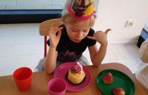 Urodziny Ulianki