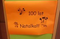 Urodziny Natalki i Lenki