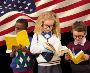 English Primary School Rekrutacja narok szkolny 2017/2018 rozpoczęta!