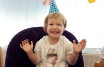 Urodziny Emilki – Grupa Żuczków