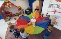 Dzień Przedszkolaka ♡ – Grupa Żuczków