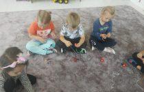 Kreatywna matematyka – Grupa Motylków