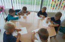 Przedszkolak – Grupa Motylków