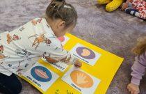 Kodeks przedszkolaka – Grupa Żuczków