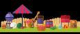 """Wakacyjny Piknik z Przedszkolem """"Pod Magnolią"""" w Brzesku / Summer Picnic with Kindergarten """"Pod Magnolią"""" in Brzesko"""