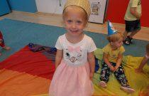 Urodziny Ady – Smerfiki / Ada's Birthday