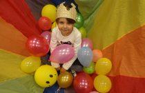 Urodziny Mashy -/Krasnale/ Birthday
