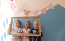 Dzień przedszkolaka- Sówki/  Preschool day