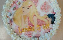 Urodziny Lenki-Sówki/Birthday' Lena