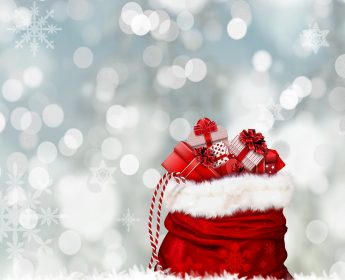 Wizyta Świętego Mikołaja!