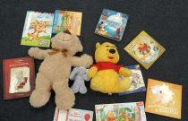 Dzień Kubusia Puchatka – Sówki/Winnie the Pooh's Day