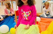 Urodziny Arlenki- Sówki/ Arlena's birthday