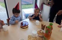 Urodziny Dawidka