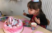 Urodzinki Zhanny :)