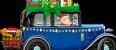 Wycieczka dofabryki św.Mikołaja
