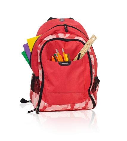 A preschooler's tool kit