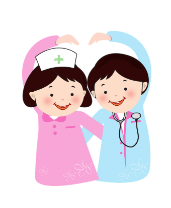 Medical care in the preschool
