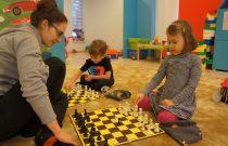 Gwiazdeczki – Szachy /Stars – Chess/