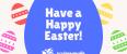 Happy Easter! :-) / Wesołych Świąt! :-)