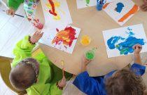 Jeżyki- Poznajemy kolory po angielsku// Hedgehogs- Colours in English