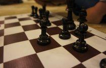 Motylki – Szachy /Butterflies – Chess/