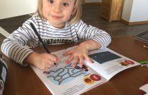 Domowe Przedszkole / Home Kindergarten