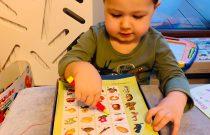 Domowe Przedszkole cz. 2 / Home Kindergarten part. 2