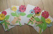 Laurki z okazji Dnia Mamy// Mother's Day cards