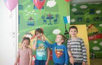 Wielki powrót przedszkolaków// A big return of our preschoolers