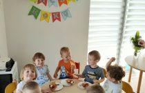 Jeżyki – Zakończenie roku przedszkolnego / Hedgehogs – end of preschool year