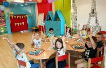 Motylki – Zakończenie roku szkolnego / Butterflies – end of preschool year