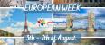 European week summary / Podsumowanie tygodnia Europejskiego