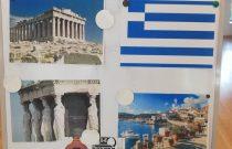 Żabki i Motylki – Podróż do Grecji// Frogs and Butterflies – Trip to Greece