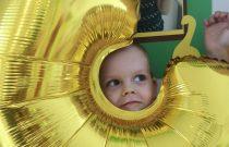 Jeżyki- Urodziny Bartusia//Hedgehogs- Bartuś's birthday party