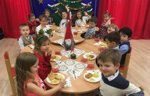 Żabki – Wigilia / Frogs – Christmas Eve 🎄