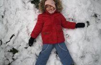 Jeżyki- Pada śnieg!// Hedgehogs- It's snowing!