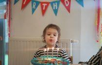 Jeżyki- Urodziny Wojtusia🎈/ Hedgehogs- Wojtek's Birthday Party🎈
