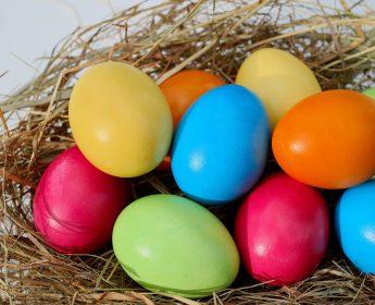 Happy Easter! / Wesołych Świąt!