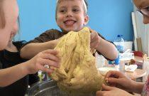 Żabki – Dzień Piekarza 🥨 / Frogs – Bakers' Day 🥯
