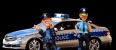 Policemen's visit in the kindergarten / Wizyta Policjantów