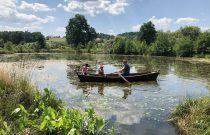 Żabki – Wycieczka na wieś 🚌🎣 / Frogs – A trip to the countryside 🏡🚣